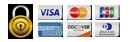 100% sichere Zahlungsmethoden